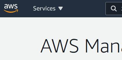 AWS Services Link