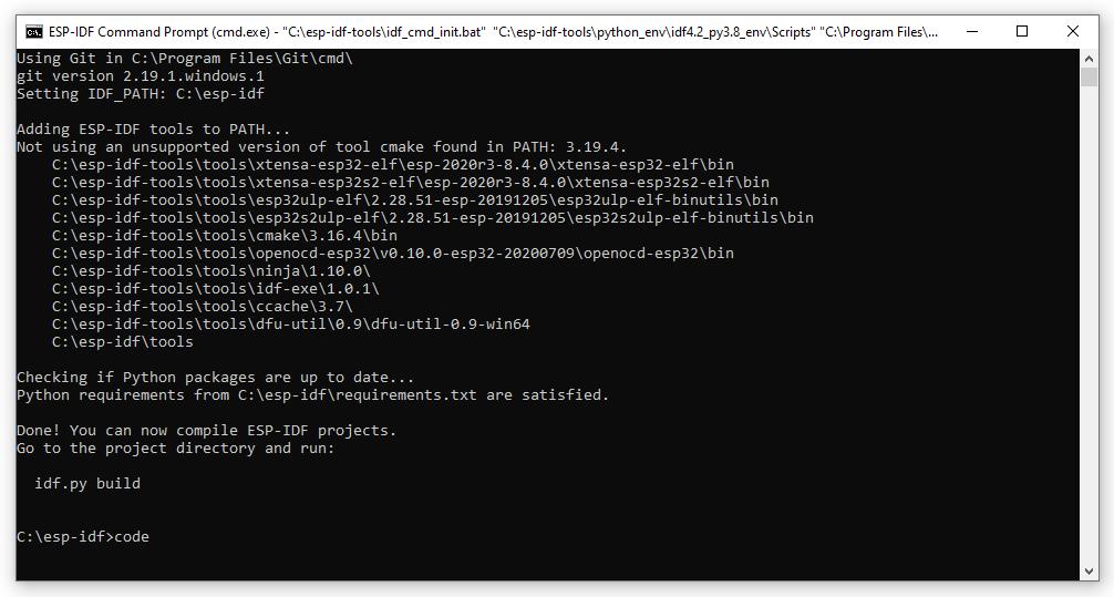 Visual Studio Code Launch